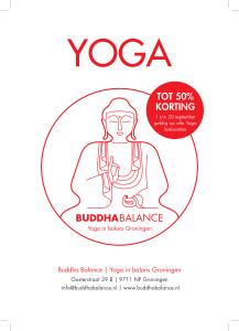 Buddha Balance Korting Voorzijde 217x300 Yoga Groningen   Home