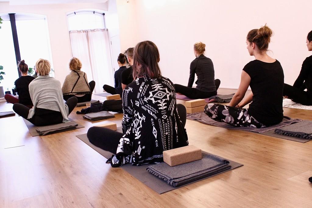 Yoga Groningen   Home