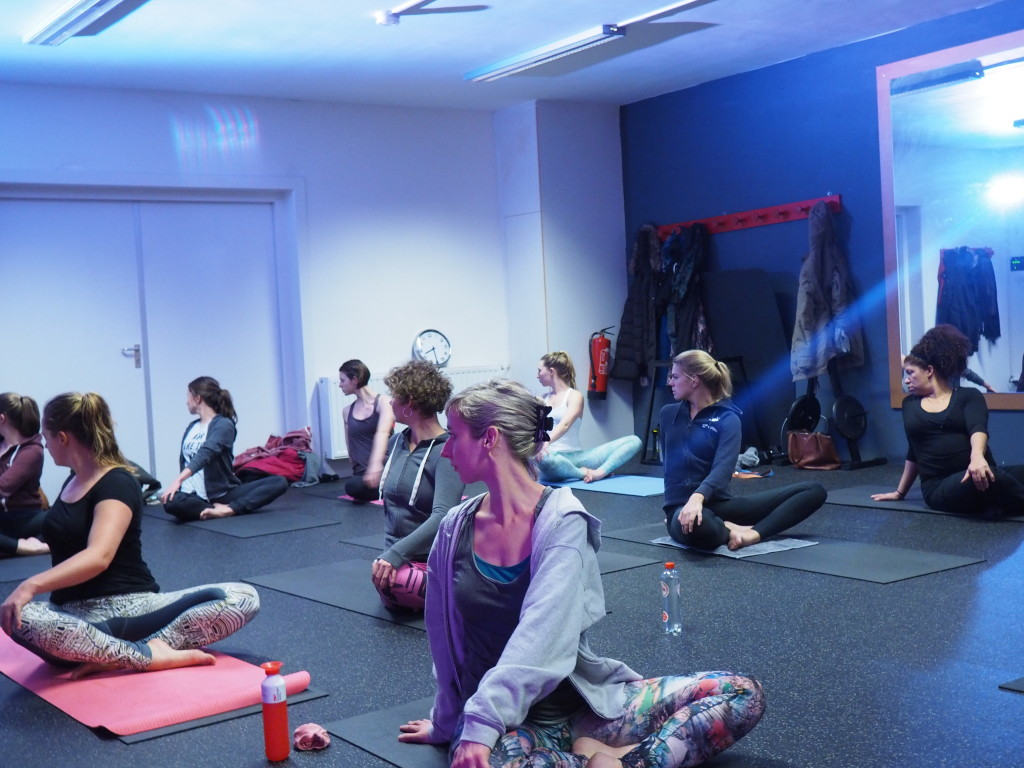 P2170014 1024x768 Yoga Groningen   Home
