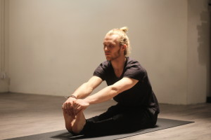 Stafhouding 300x200 Yoga Poses   Echte aanraders