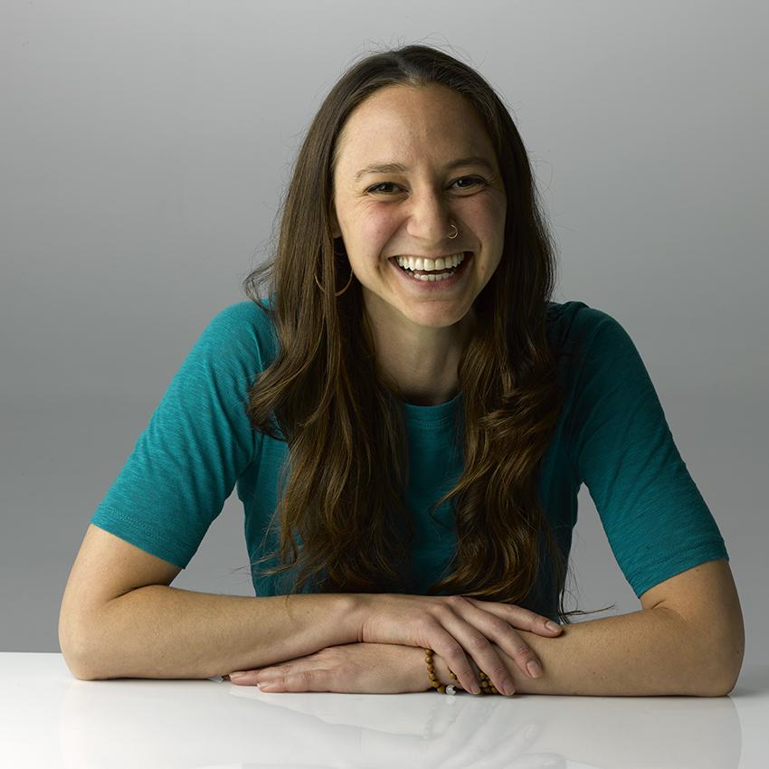 Elise Greenspoon 11 Massage